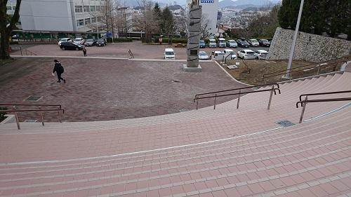 屋外, 建物, ストリート, 公園 が含まれている画像自動的に生成された説明